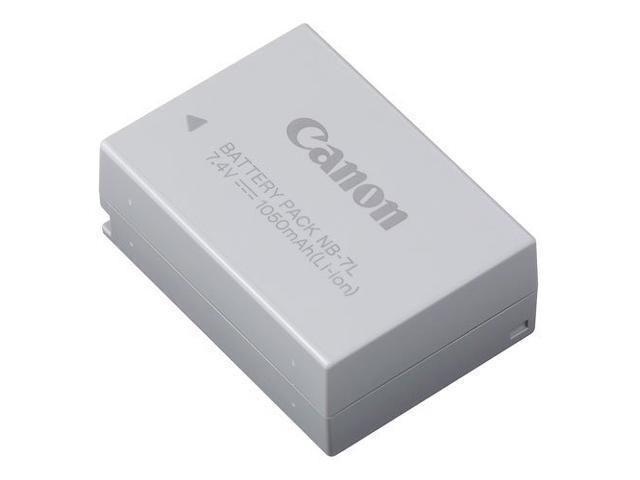 Canon NB-7L Li-Ion Battery Pack