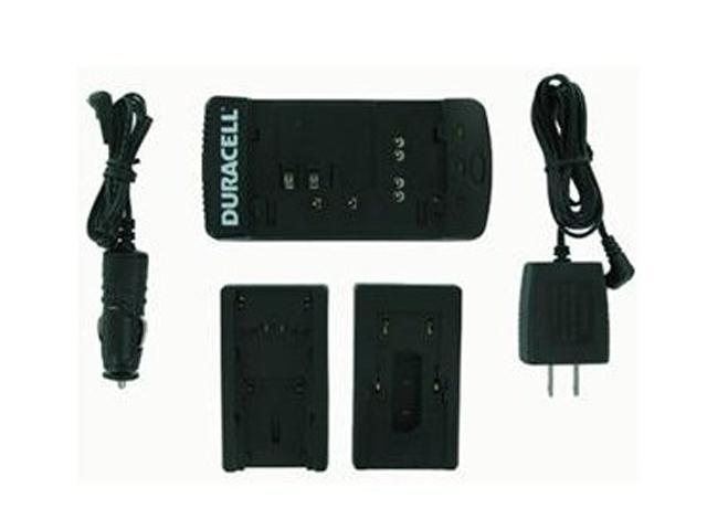 DURACELL DRCHCAM Battery Charger