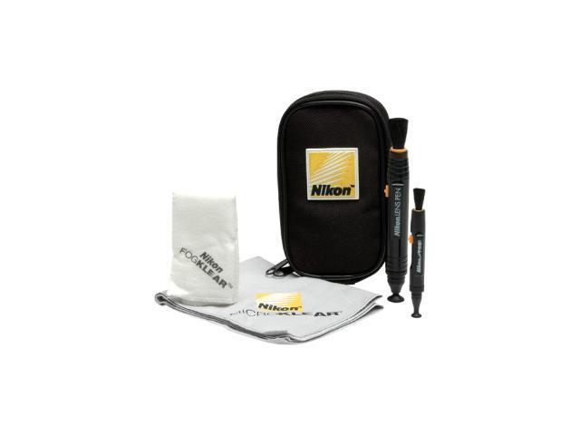 Nikon 8228 Camera & Optical Cleaners LensPen Pro Kit