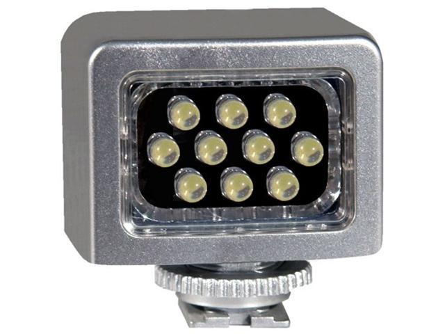 Sima SL-10HD Universal HD Video Light w/ Dimmer Control