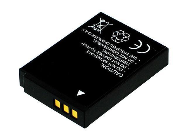 HI CAPACITY B-9727 1000mAh 3.7V Li-Ion Battery