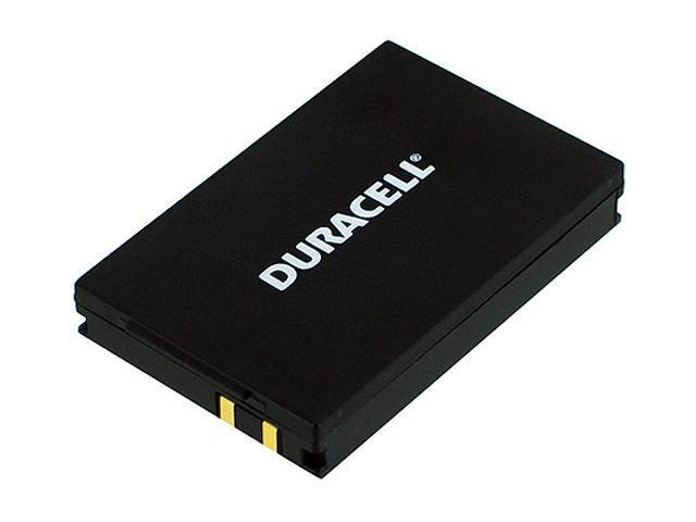 DURACELL DR9687 Camcorder Battery