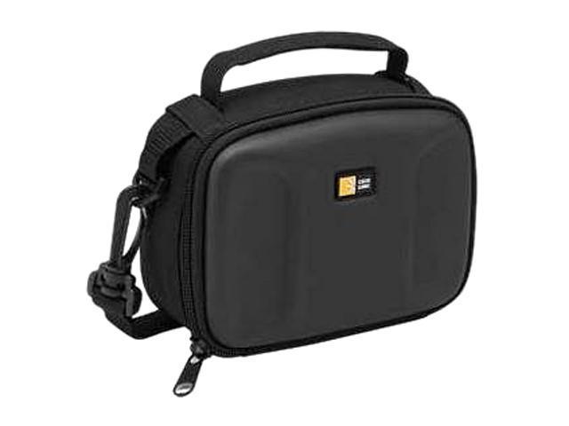 Case Logic MSEC-4 Black Camcorder Cases