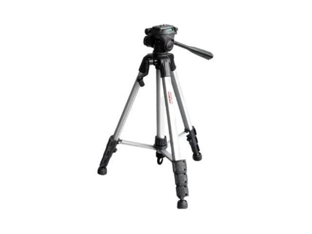 Digipower TPTR62 62-Inch Digital Camera, D-SLR and Camcorder Tripod