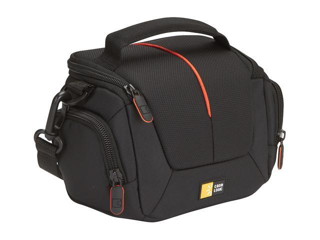 Case Logic DCB-305 Black Camcorder Cases