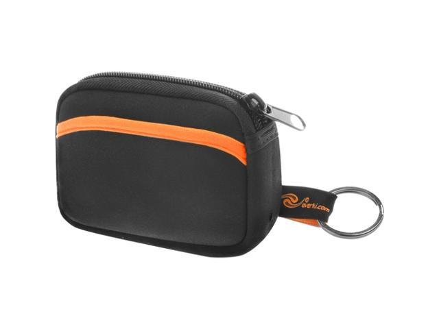 EVERKI EKC503MCR Black Compact Camera Pouch