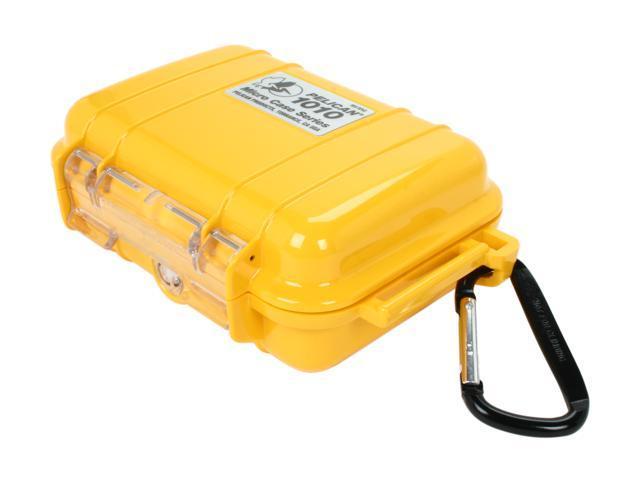 PELICAN 1010-025-240 Yellow Case