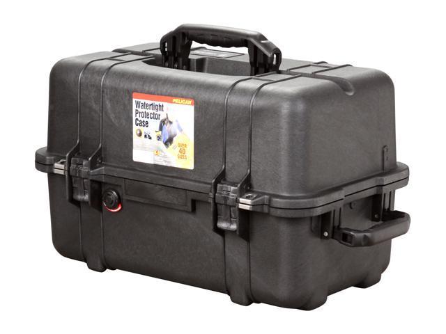 PELICAN 1460-000-110 Black Case