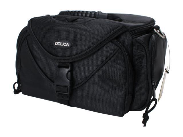 DOLICA WB-3592 Black Camera Case