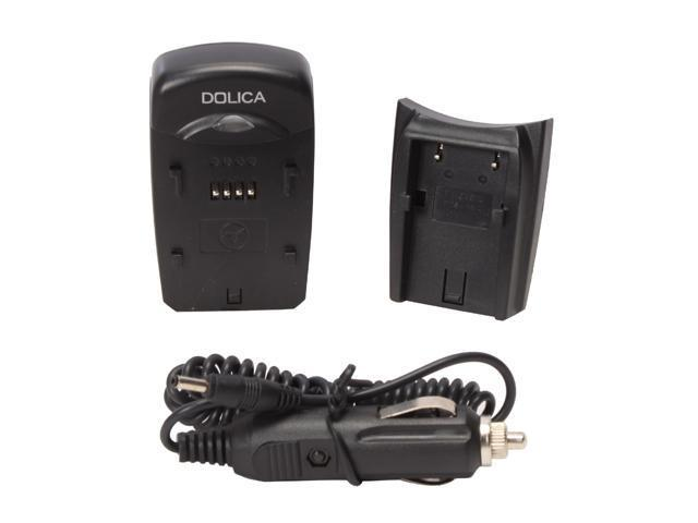 DOLICA DC-CB2LS Charger