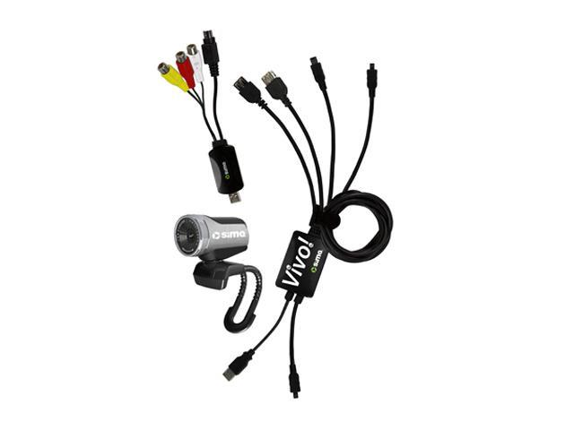 Sima VHD-KT Streaming Video Kit