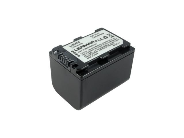 LENMAR LISH70 6.8V / 1800mAh Lithium-Ion Battery