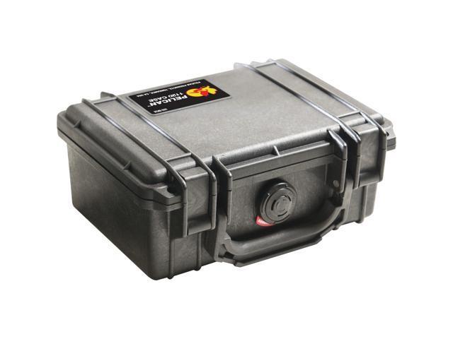 PELICAN 1120-000-110 Black Digital Camera Cases