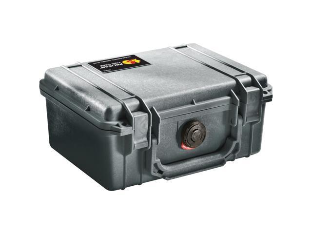 PELICAN 1150-000-110 Black Small Hardware Case