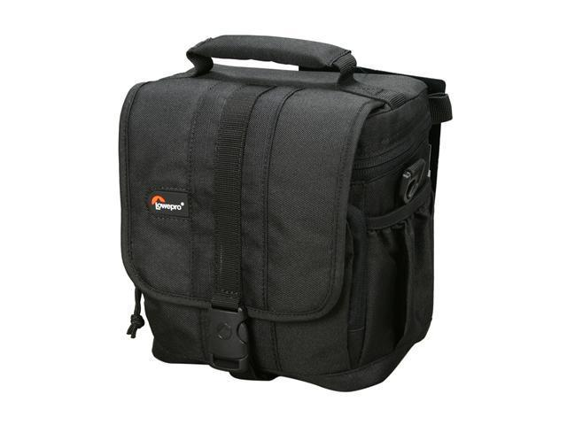 Lowepro LP36106-0EU Black Adventura 140 Camera Case