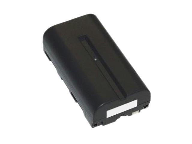 eReplacements NP-F550-ER Sony Camcorder/Digital Camera Battery