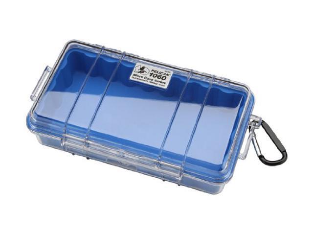 PELICAN 1060-026-100 Blue Micro Multi Purpose Case