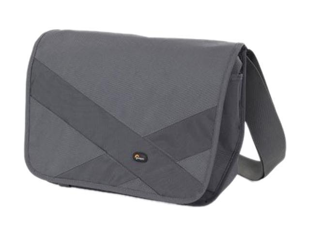 Lowepro LP36124-0EU Gray Exchange Messenger Camera Case
