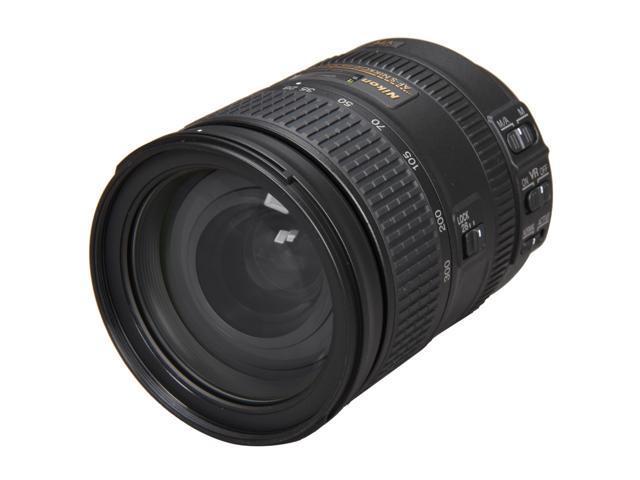 Nikon  2191  AF-S NIKKOR 28-300mm f/3.5-5.6G ED VR Lens