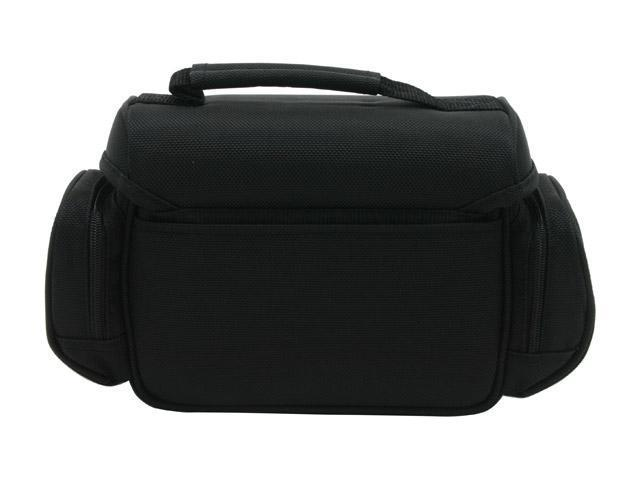 SONY LCS-VA30 Deluxe soft carrying case for select Sony cameras and camcorders