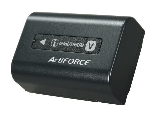 SONY NP-FV50 1030mAh Lithium-Ion InfoLithium V Series Battery Pack