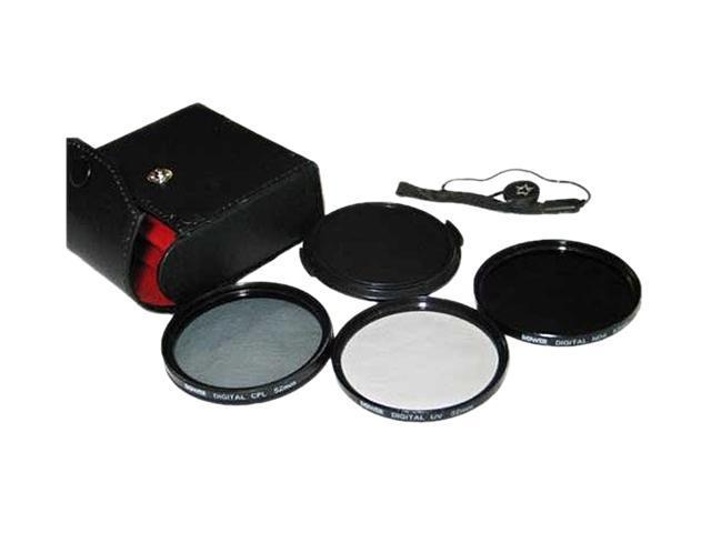Bower VFK58C 58mm 5/PCS Digital Filter