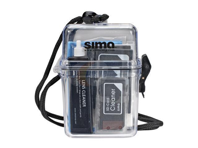Sima CMK-1 Cleaning Maintenance Kit