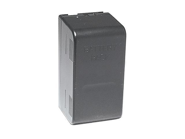Panasonic HHR-V20A/1B NI-MH Battery Pack for VHS-C Palmcorder Camcorders