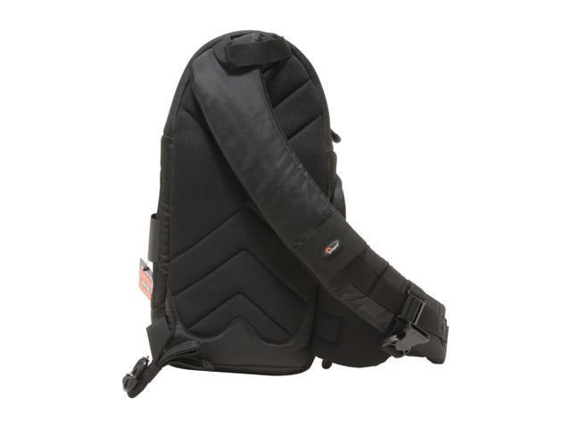 Lowepro LP34736-PEU Black Slingshot 100 AW Sling Bag