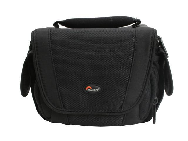 Lowepro LP34683-0EF Black Edit 110 Shoulder Bag