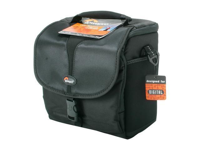 Lowepro LP34703-0EU Black Rezo 170 AW Shoulder Bag