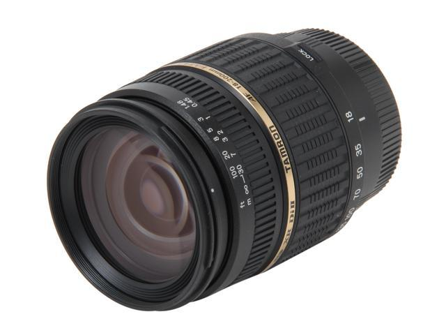 TAMRON AF18-200mm F/3.5-6.3 XR Di-II LD Aspherical (IF) Macro Lens For SONY