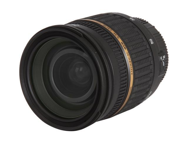 TAMRON SP AF17-50mm F/2.8 XR Di II LD Aspherical (IF) Zoom Lens with Built In Motor for Nikon Digital SLR Cameras