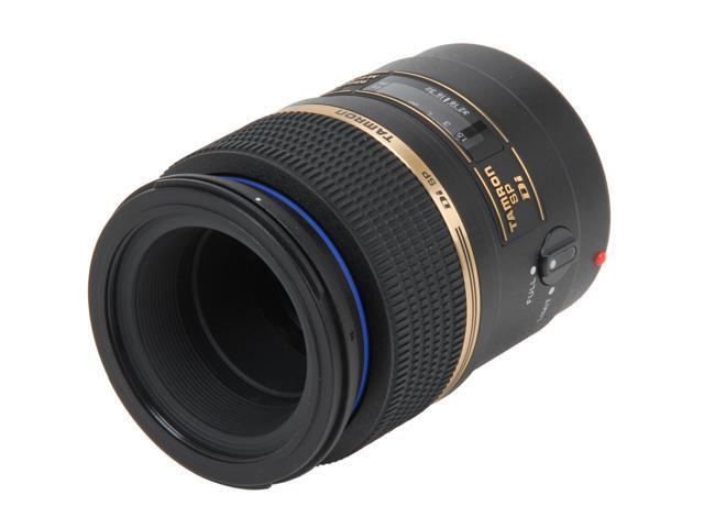 TAMRON AF272M-700 SP 90MM F/2.8 Di 1:1 Macro Lens