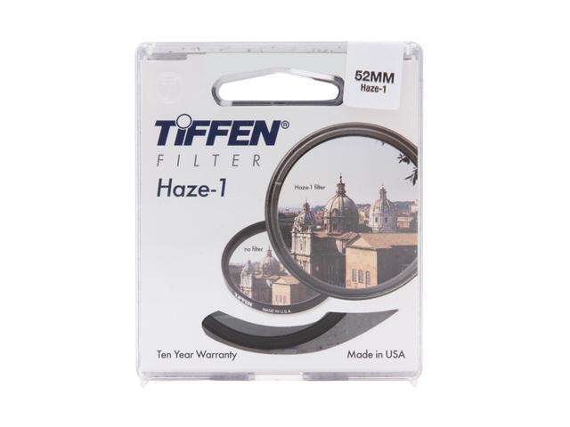 TIFFEN 52HZE 52mm UV HAZE 1 Filter