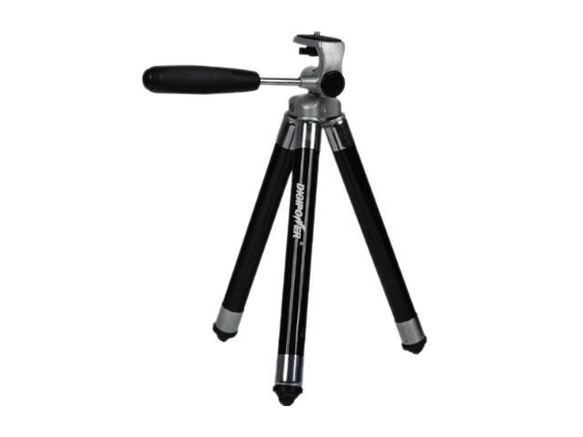Digipower DPTP100 Black Compact Mini Tripod