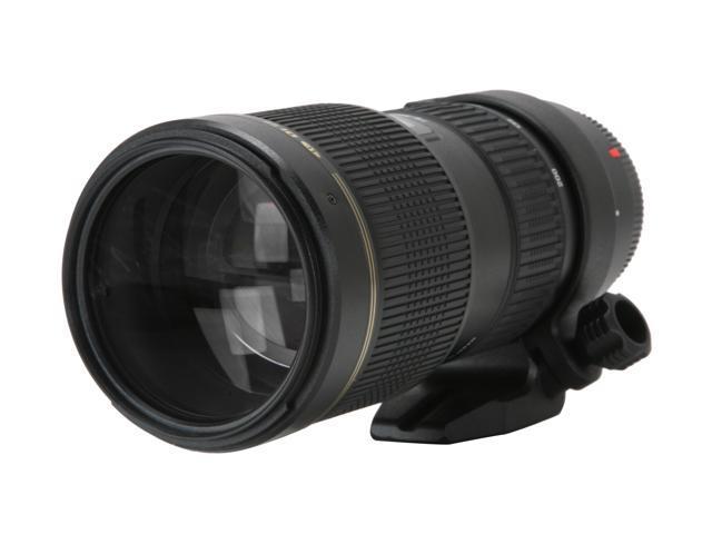 TAMRON SP AF 70-200mm F/2.8 Di LD (IF) Macro Lens for Canon Digital SLR Cameras