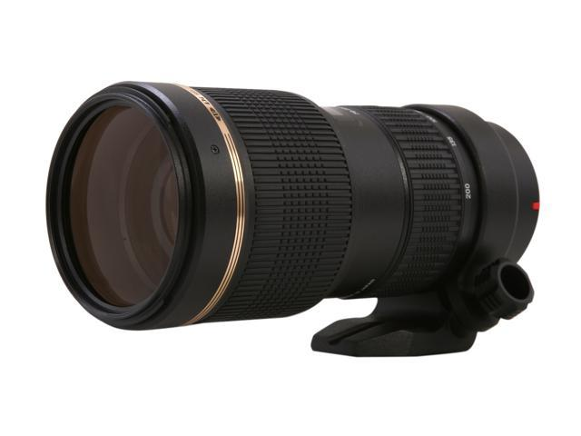TAMRON AF 70-200mm F/2.8 Di LD (IF) Macro Lens for Sony