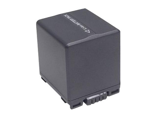 LENMAR LIP21 Replacement Battery for Panasonic CGA-DU21