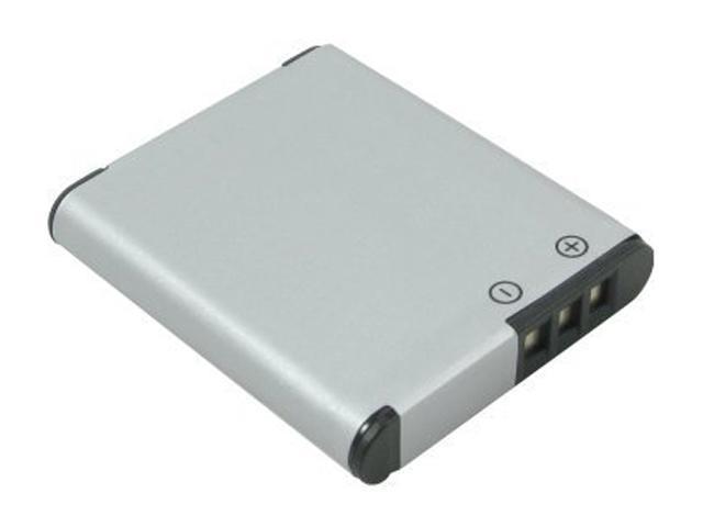 LENMAR DLO50B 1-Pack 925mAh Li-Ion Olympus Li-50B, Pentax D-Li92 Replacement Battery