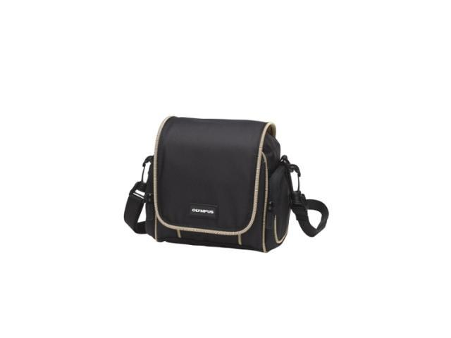 OLYMPUS 202308 Black Small Carrying Bag