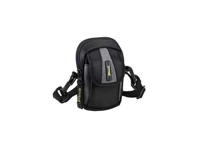 Targus DCFC01 Expedition Small Camera Case (Black/Gray)