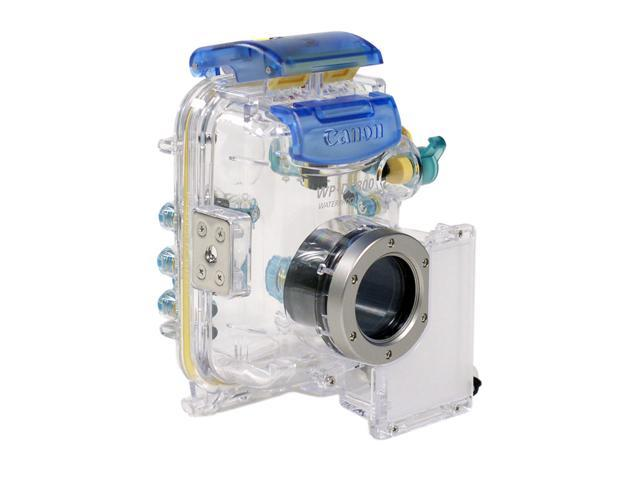 Canon WP-DC800 Waterproof Case for PowerShot S500, S410 & S400