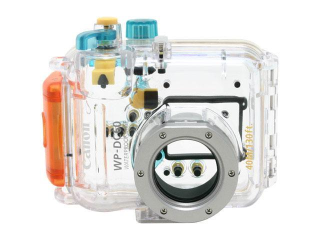 Canon WP-DC60 Waterproof Case for PowerShot A510/A520