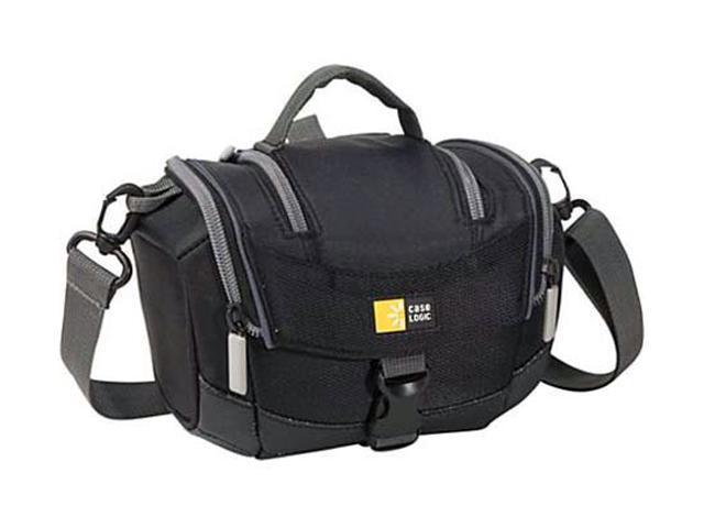 Case Logic DCB-66 Black High Zoom Camera Case