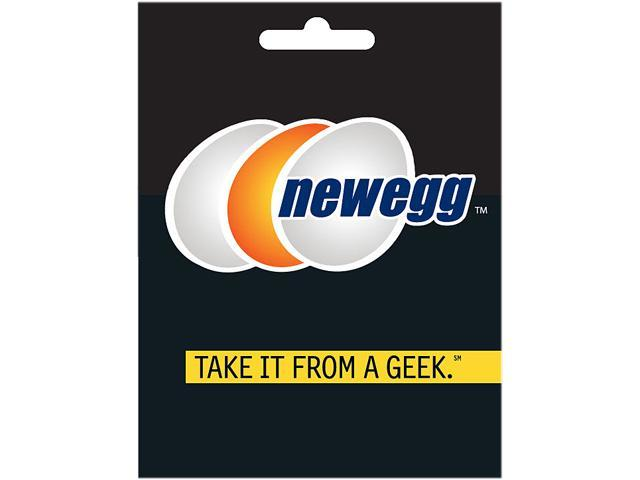 Newegg $25 Gift Card