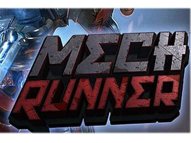 MechRunner PC Game