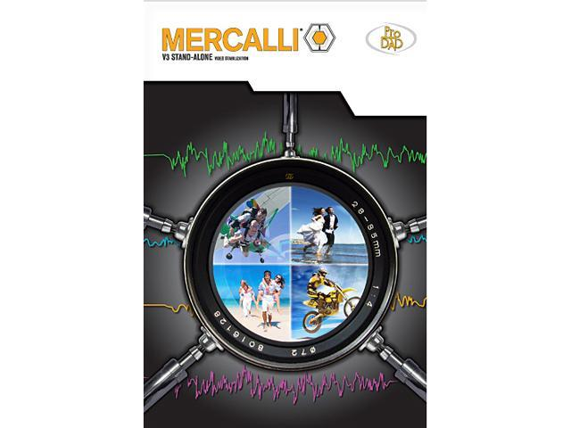 proDAD Mercalli VS - Download