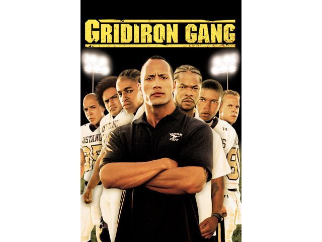questions for gridiron gang Meet the real sean porter and learn the gridiron gang true story about the camp kilpatrick mustangs see real sean porter photos, and pics of the real malcolm moore, junior palaita, and others from the gridiron gang documentary.