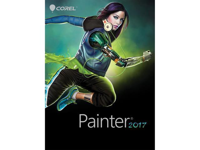 Corel Painter 2017 Education Edition - Download